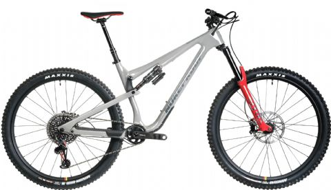 Nukeproof Reactor 290c RS